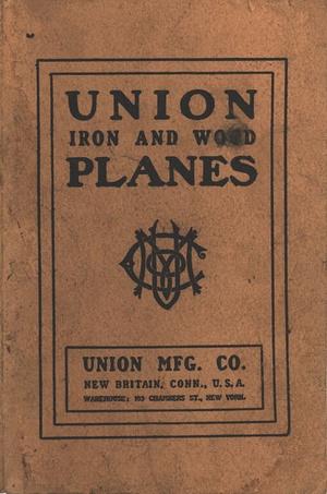UnionPlanes