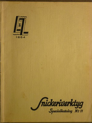 Lundell & Zetterberg No 11